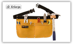 Tools Holding Apron