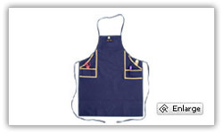 Mechanist Work Apron