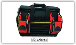 Large Pocketed Tool Bag